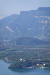 Lac du Bourget @ La Chambotte