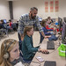 Computer Science Week Brad Baker Teaching