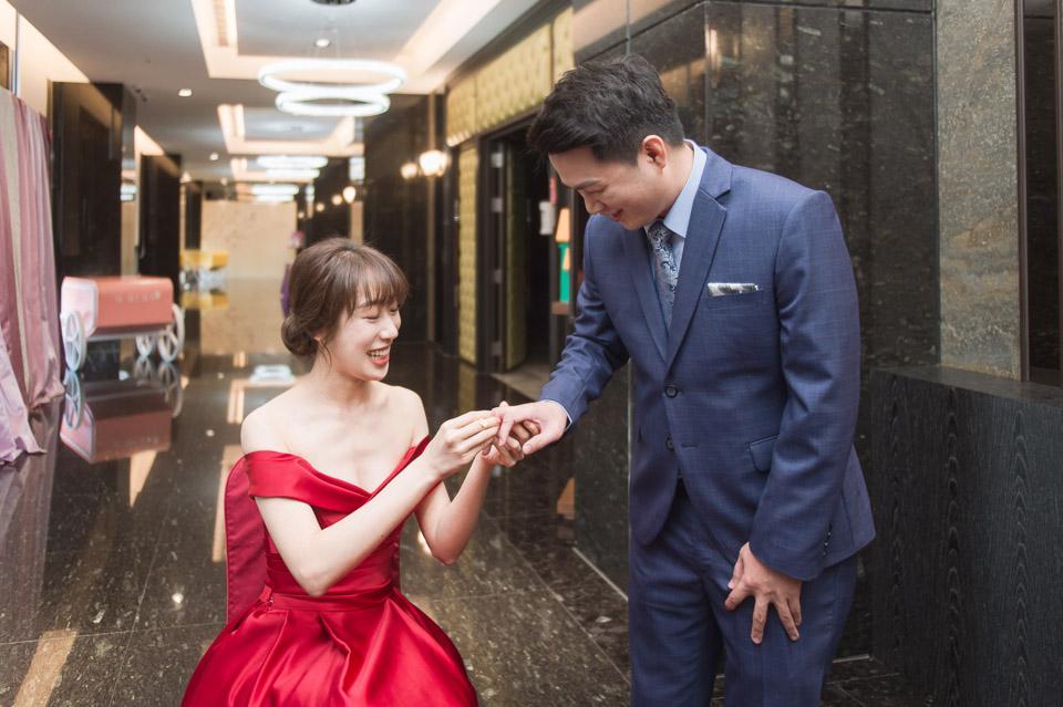 台南婚攝推薦 N&L 徠歸仁飯店 012