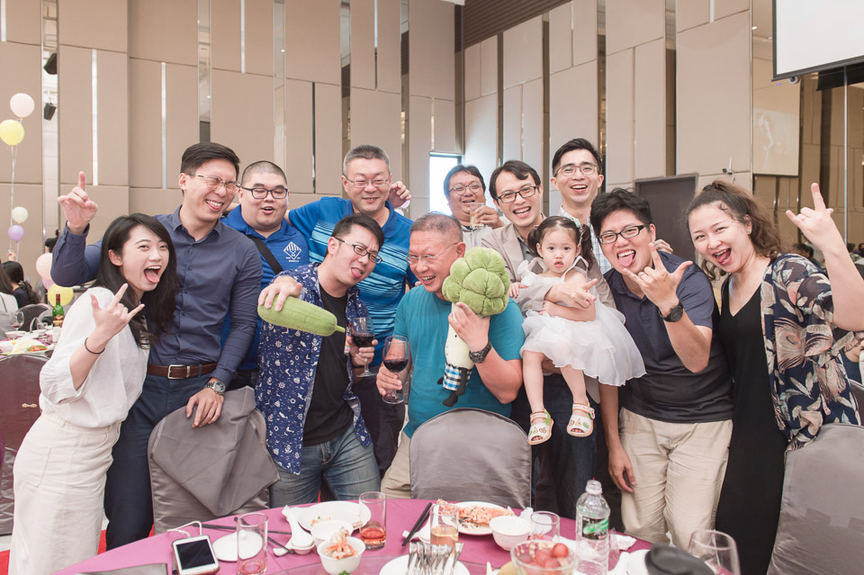 台南婚攝推薦 N&L 徠歸仁飯店 110