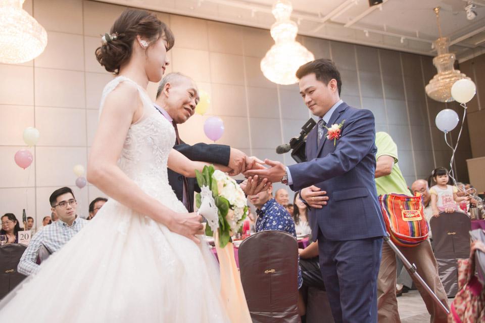 台南婚攝推薦 N&L 徠歸仁飯店 080
