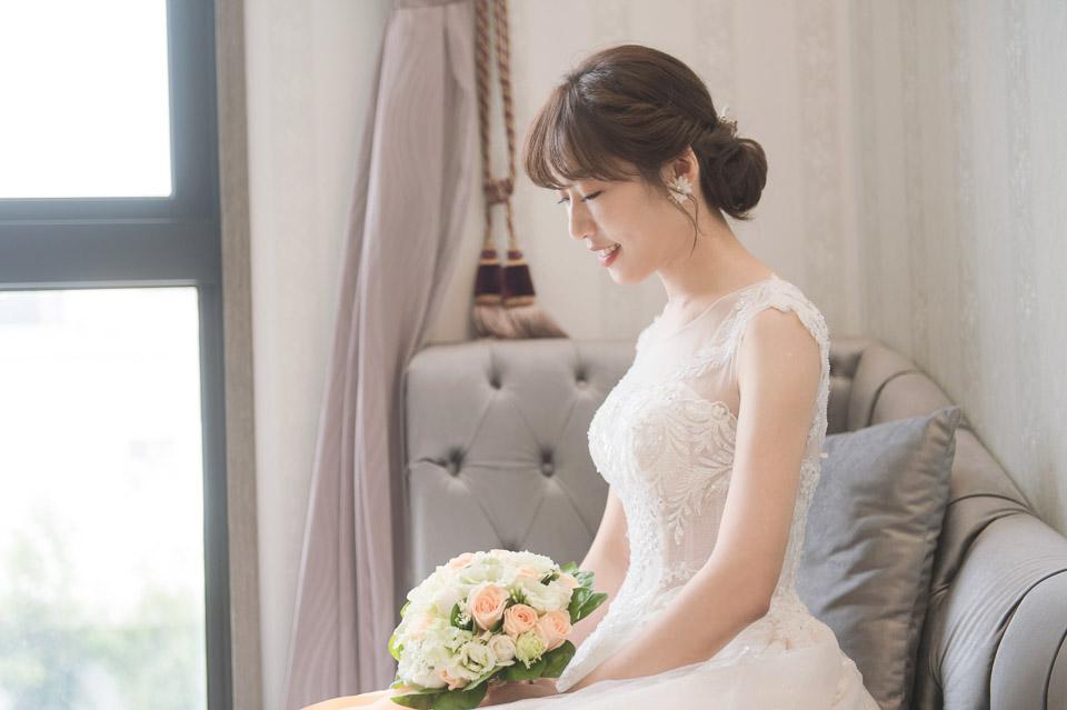 台南婚攝推薦 N&L 徠歸仁飯店 070