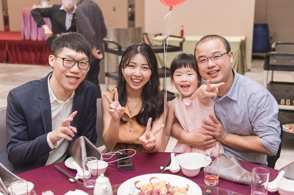 台南婚攝推薦 N&L 徠歸仁飯店 065