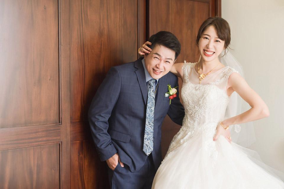 台南婚攝推薦 N&L 徠歸仁飯店 062