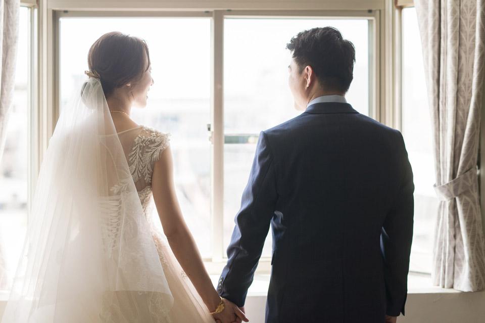 台南婚攝推薦 N&L 徠歸仁飯店 059