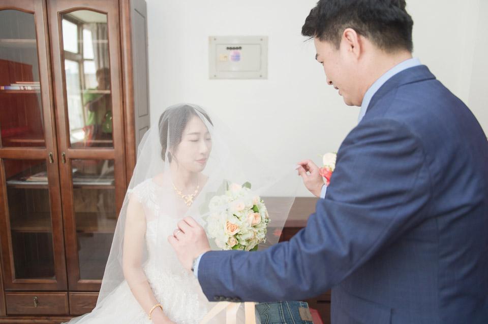 台南婚攝推薦 N&L 徠歸仁飯店 057