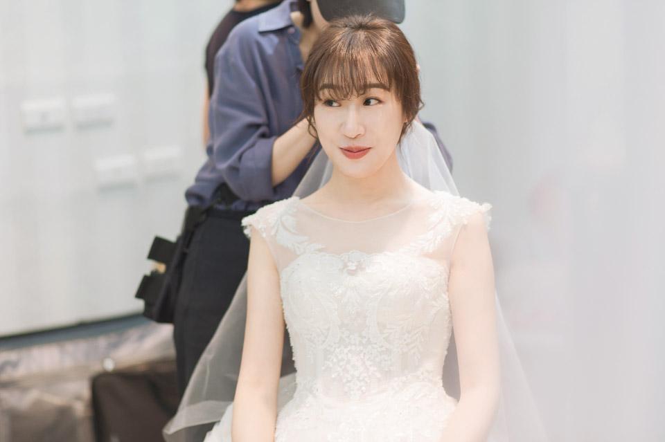 台南婚攝推薦 N&L 徠歸仁飯店 025