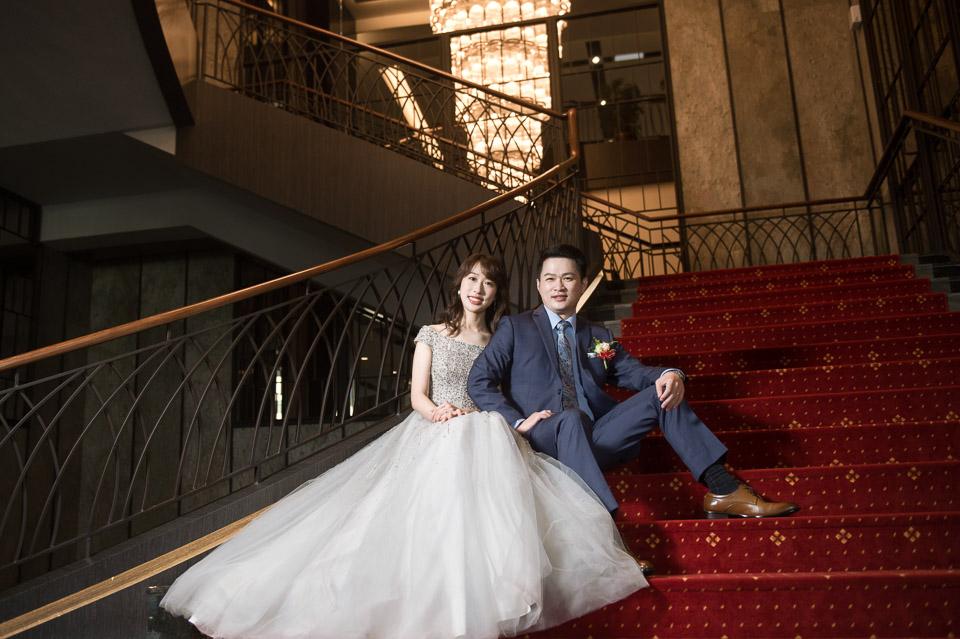 台南婚攝推薦 N&L 徠歸仁飯店 119