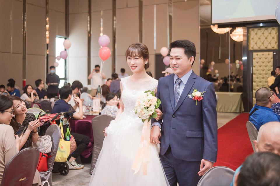 台南婚攝推薦 N&L 徠歸仁飯店 086