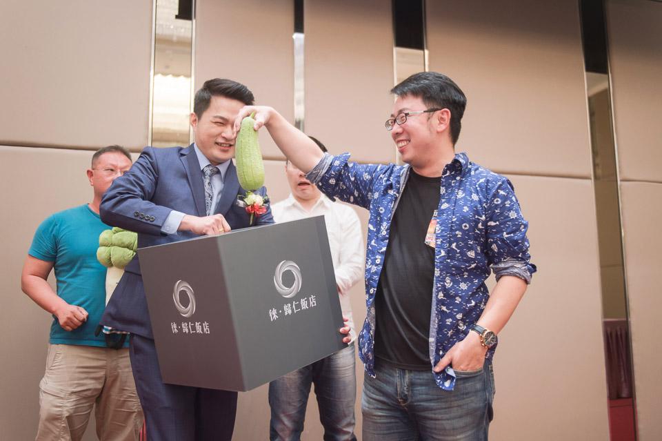 台南婚攝推薦 N&L 徠歸仁飯店 108