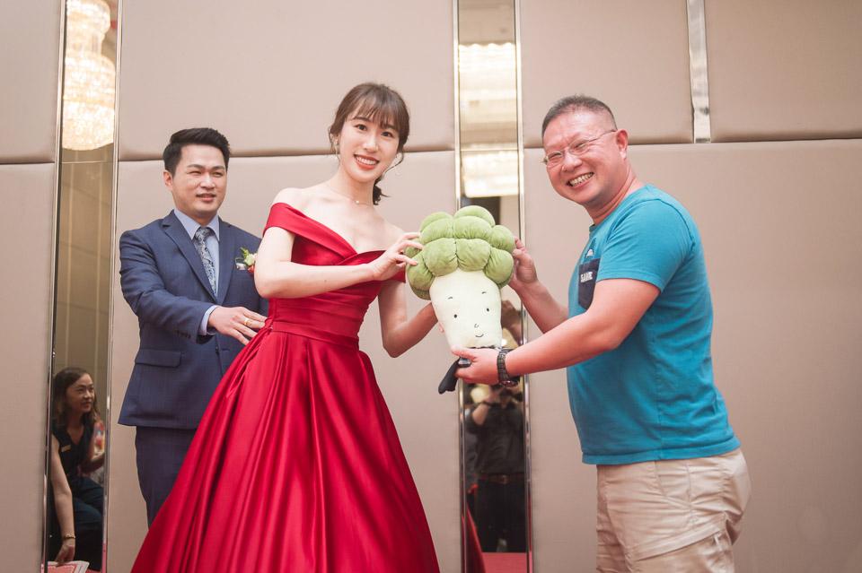台南婚攝推薦 N&L 徠歸仁飯店 107