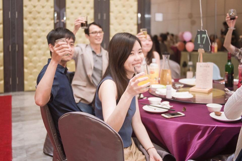 台南婚攝推薦 N&L 徠歸仁飯店 090