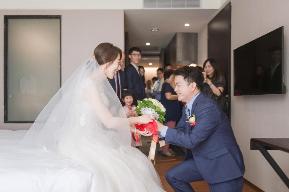 台南婚攝推薦 N&L 徠歸仁飯店 033