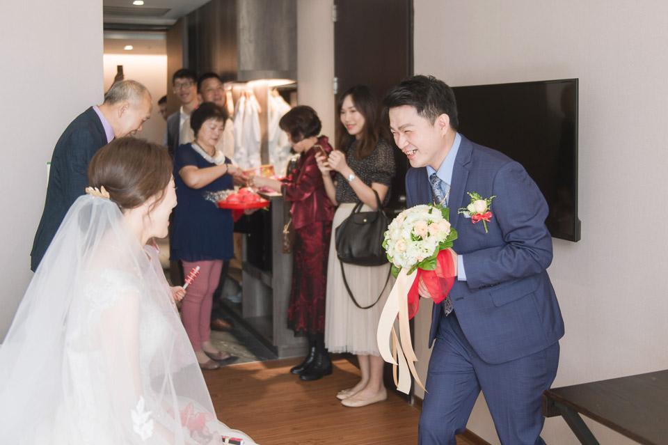 台南婚攝推薦 N&L 徠歸仁飯店 032