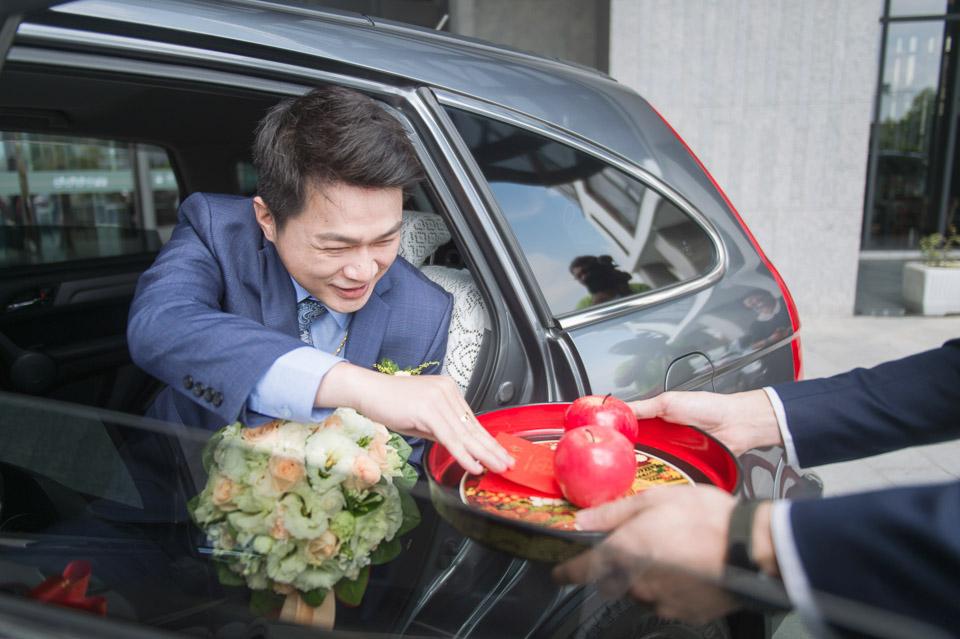 台南婚攝推薦 N&L 徠歸仁飯店 029