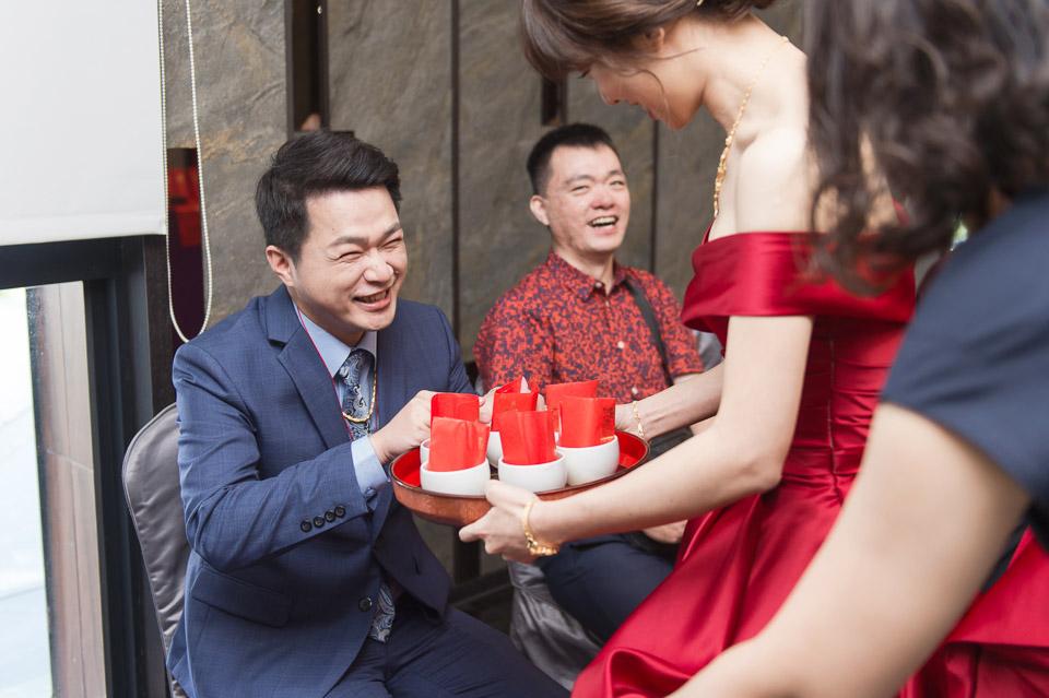 台南婚攝推薦 N&L 徠歸仁飯店 022