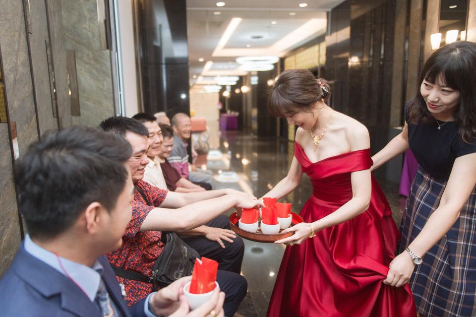 台南婚攝推薦 N&L 徠歸仁飯店 021