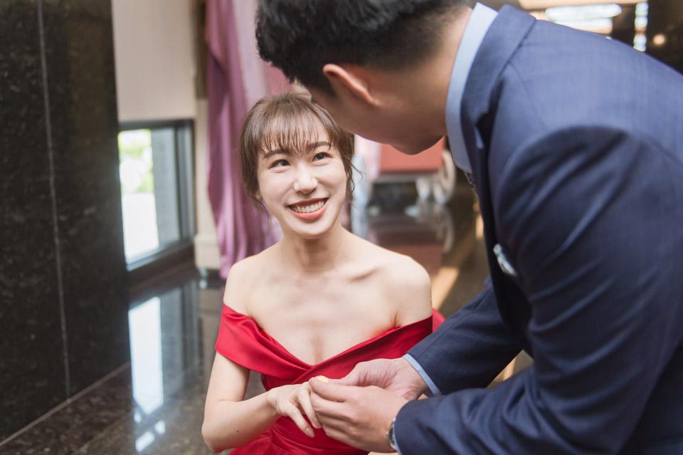 台南婚攝推薦 N&L 徠歸仁飯店 011