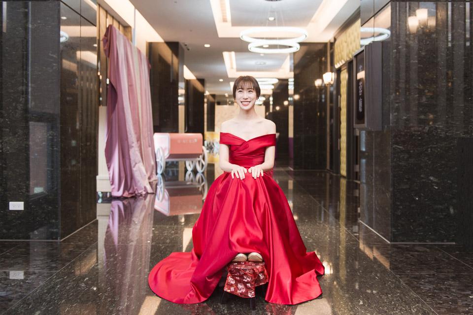 台南婚攝推薦 N&L 徠歸仁飯店 007