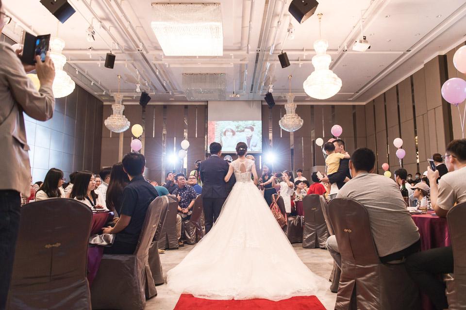 台南婚攝推薦 N&L 徠歸仁飯店 082