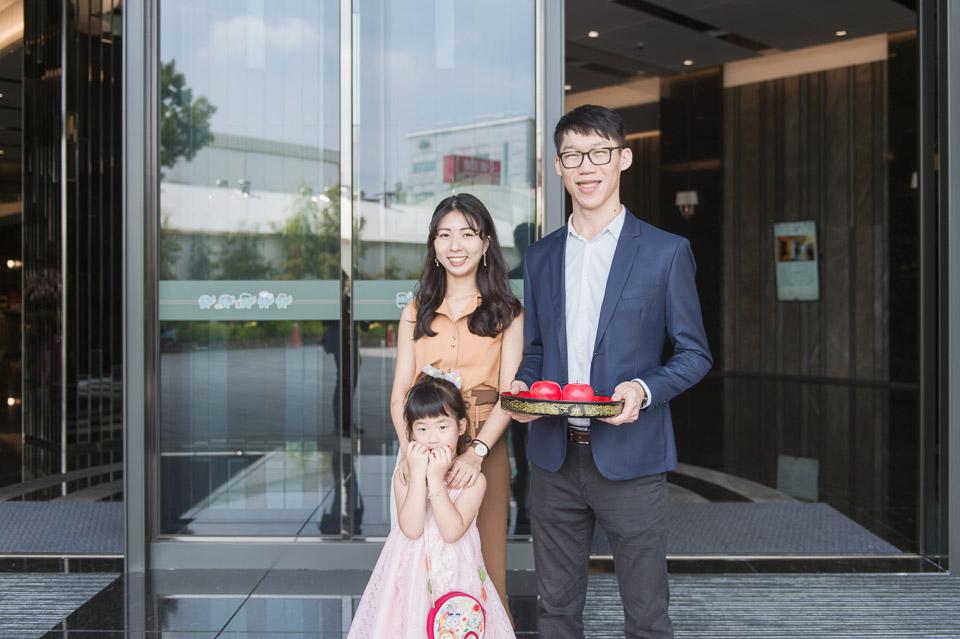 台南婚攝推薦 N&L 徠歸仁飯店 028