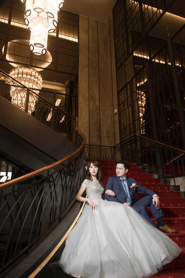 台南婚攝推薦 N&L 徠歸仁飯店 118