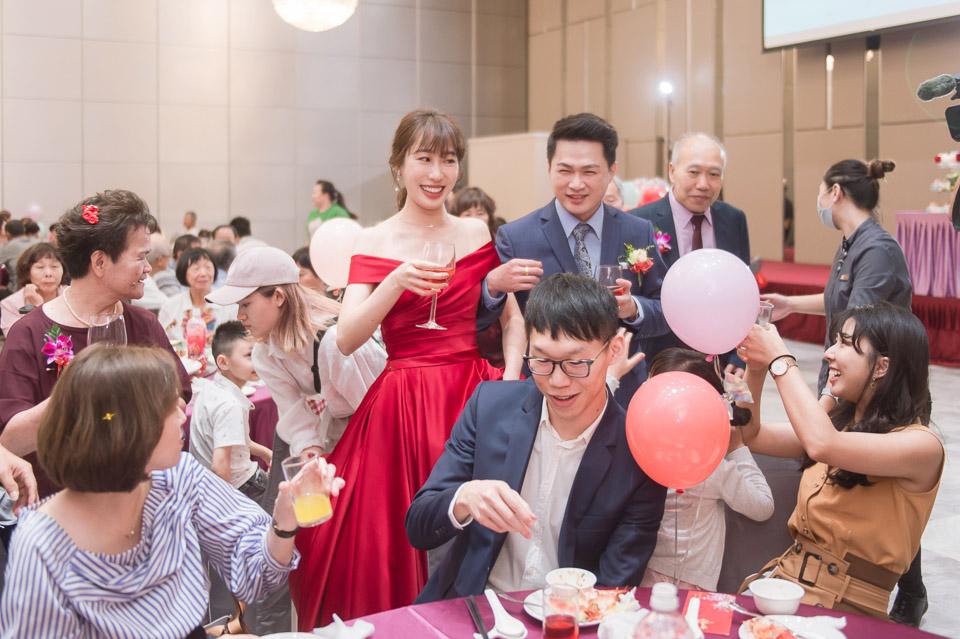 台南婚攝推薦 N&L 徠歸仁飯店 112