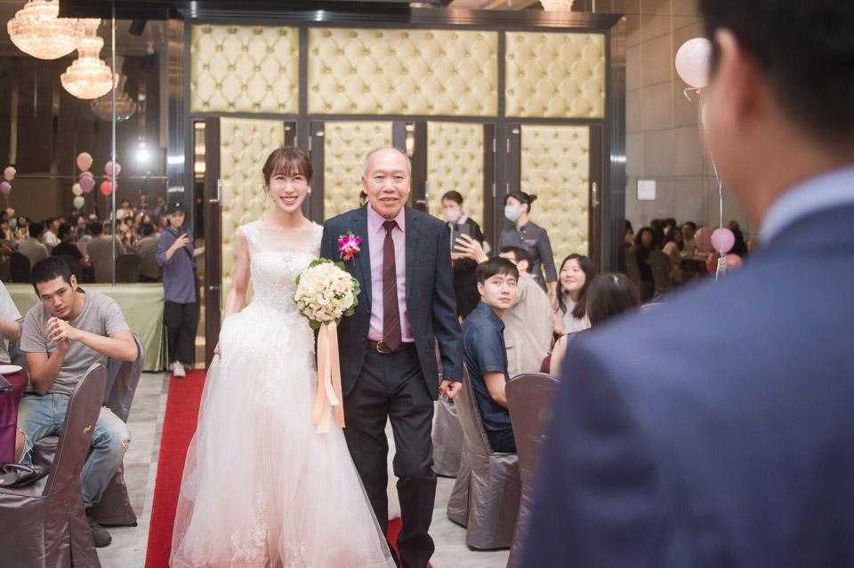 台南婚攝推薦 N&L 徠歸仁飯店 079