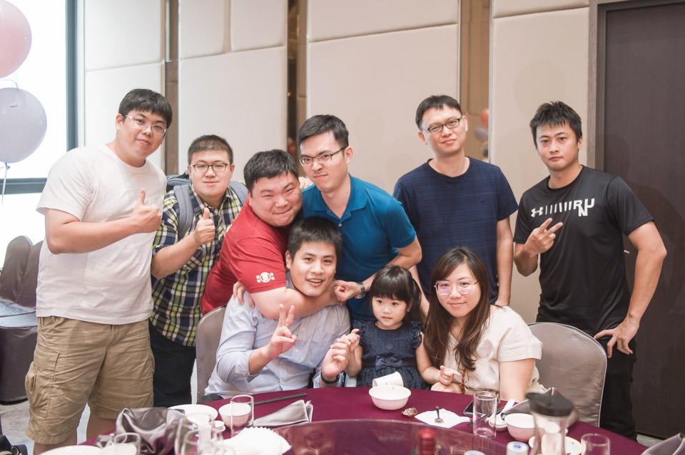 台南婚攝推薦 N&L 徠歸仁飯店 068