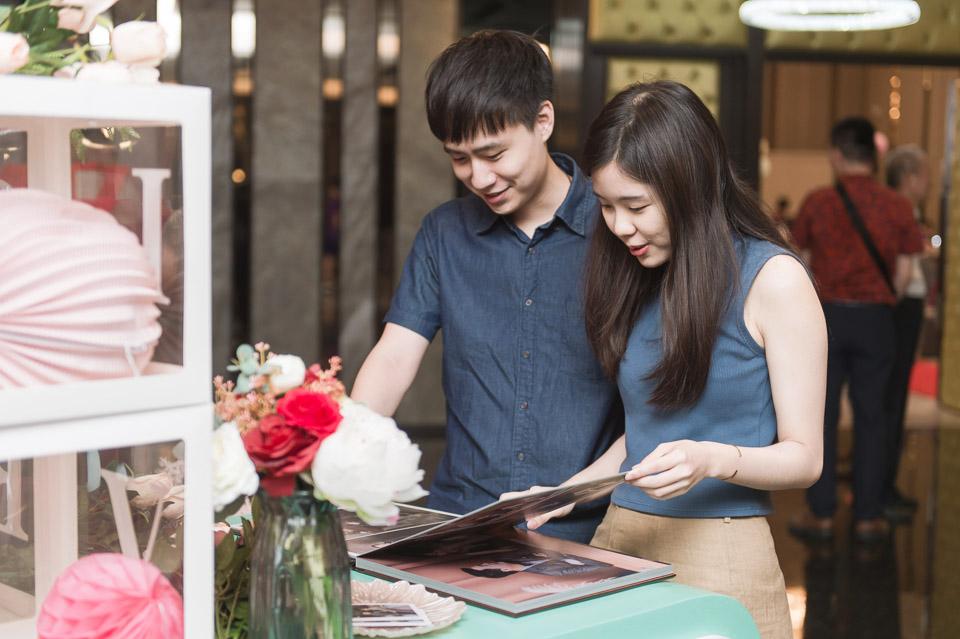 台南婚攝推薦 N&L 徠歸仁飯店 066