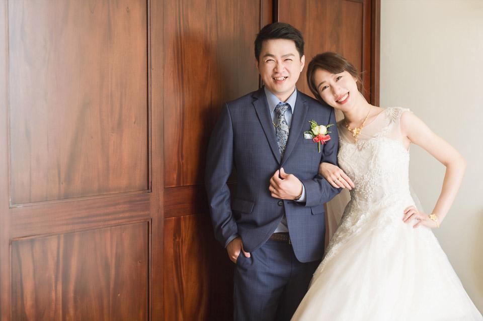台南婚攝推薦 N&L 徠歸仁飯店 063