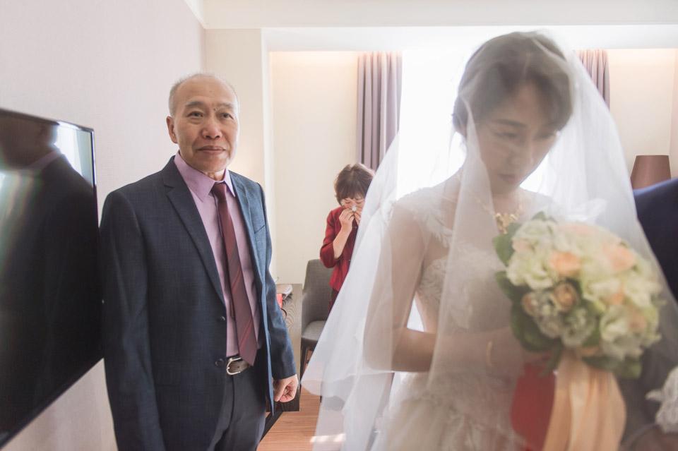 台南婚攝推薦 N&L 徠歸仁飯店 047