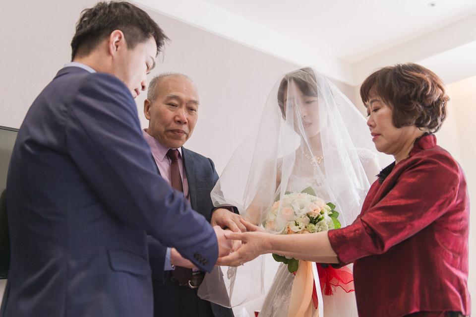 台南婚攝推薦 N&L 徠歸仁飯店 045