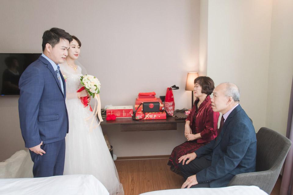 台南婚攝推薦 N&L 徠歸仁飯店 034