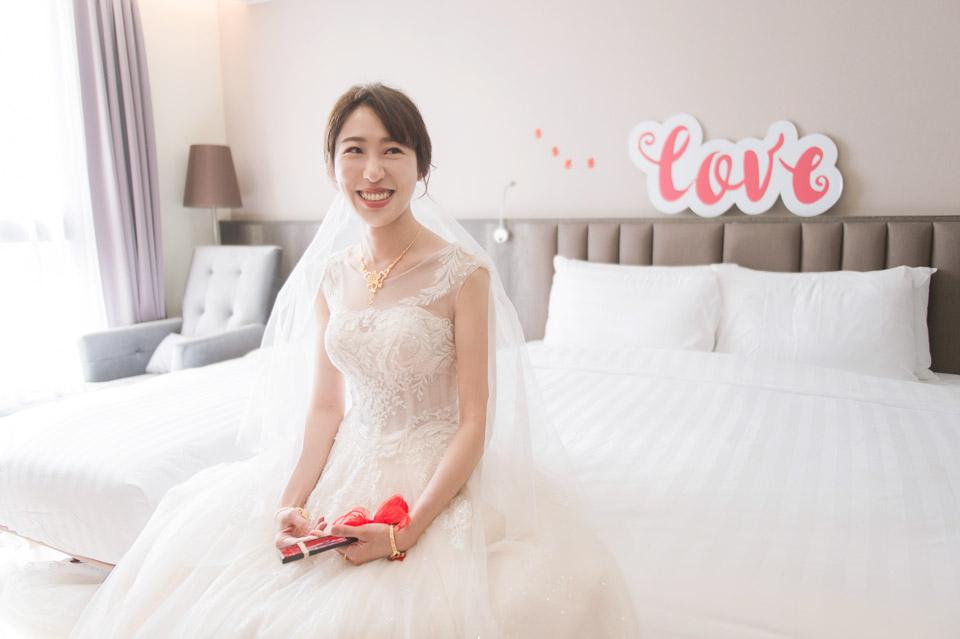台南婚攝推薦 N&L 徠歸仁飯店 030