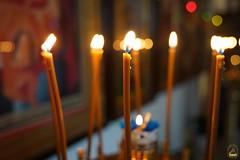 15. Чтение великого покаянного канона в Никольском 16.03.2021