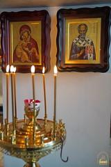 11. Чтение великого покаянного канона в Никольском 16.03.2021