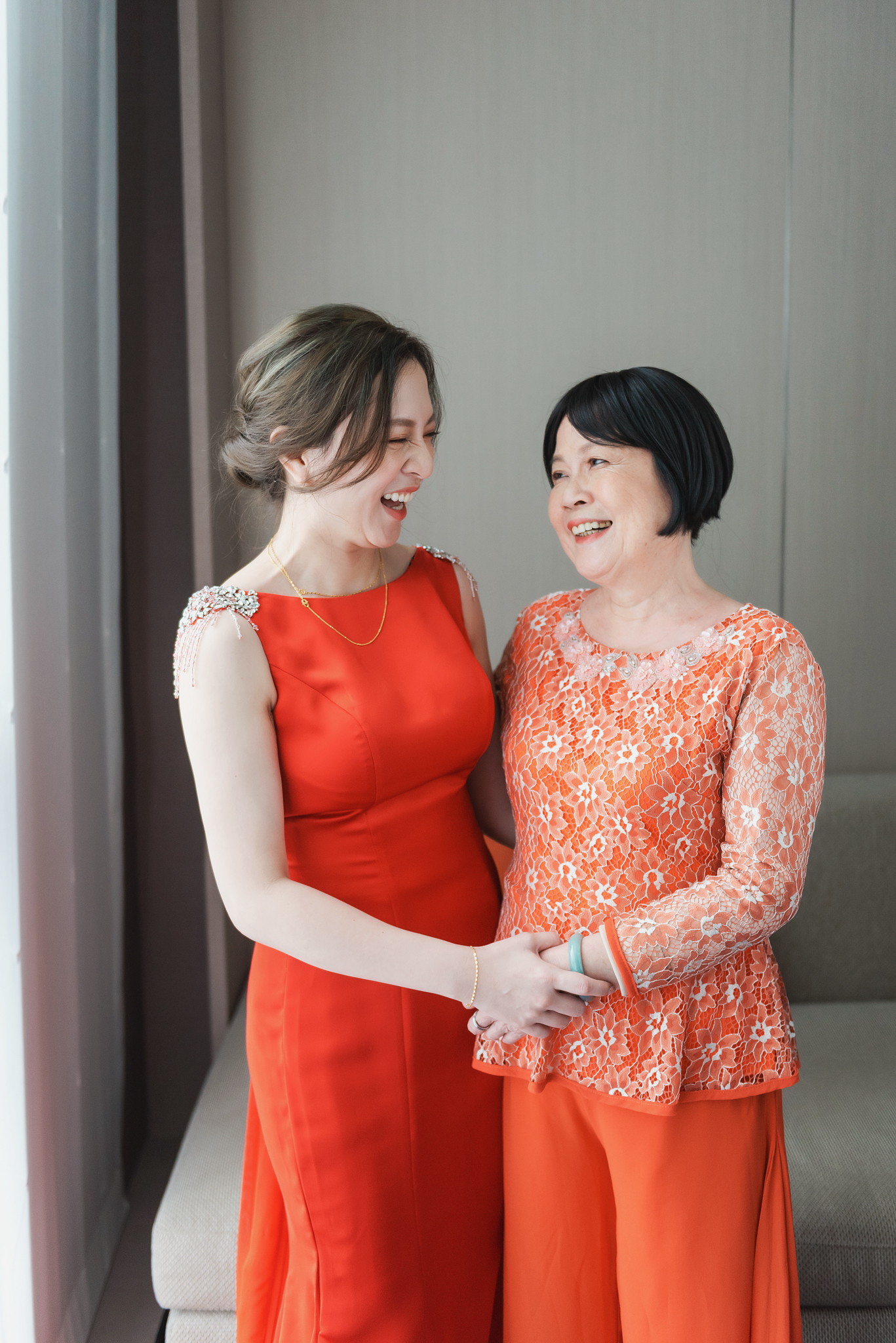 [婚禮紀錄-Yozi]2020.10.24台北新板希爾頓酒店