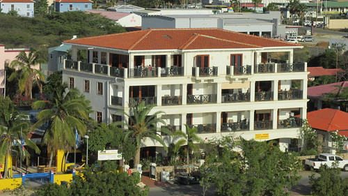 Kralendijk, Bonaire - Condo