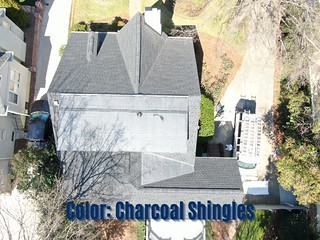 Color: Weathered Wood Shingles
