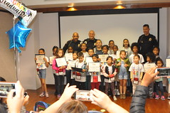 PPD - Kid's Safety Academy