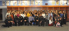 PPD Community Police Academy