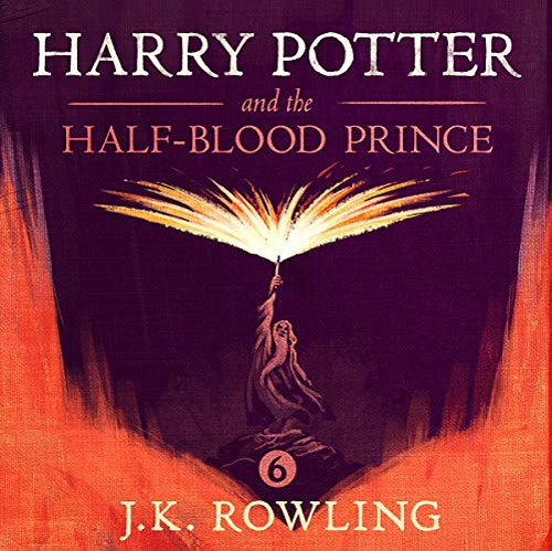 Harry Potter And The Half Blood Prince Harry Potter and the Half Blood Prince image