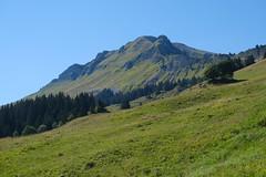 Mont Lachat de Châtillon @ La Duche @ Le Grand-Bornand