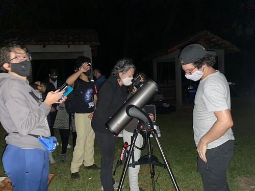 3 Star Party 2021