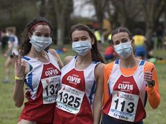 Micaela Melatini, Alice Vecchione, Ilaria Sabbatini