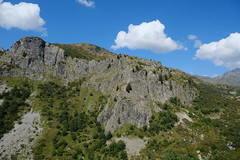 GR5 - GRP Tour du Pays du Mont Blanc