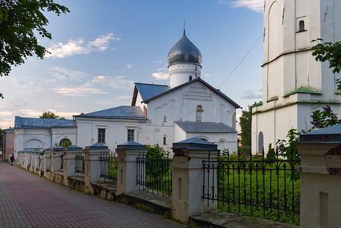 Veliky Novgorod ©  Alexxx Malev