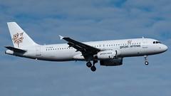 LY-ELK-1 A320 DUS 202103