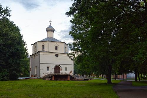 Veliky Novgorod 2 ©  Alexxx Malev
